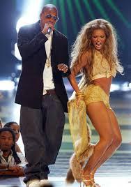 JayZ Beyonce stage