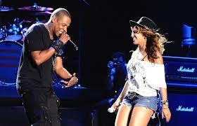 JayZ Beyonce tour1