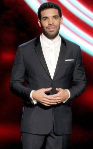 Drake ESPY's