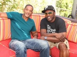 Will Smith & Jazzy Jeff