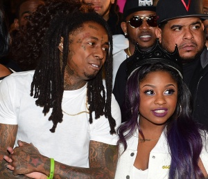 "Reginae's ""All White"" Sweet 16 Birthday Party"
