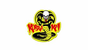 Kobra Kai Logo