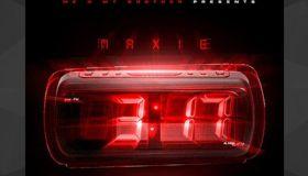Maxie Mixtape Cover