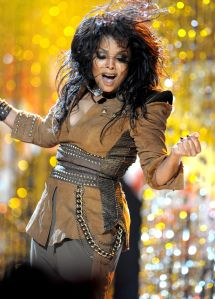 2009 American Music Awards - Audience And Show