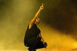 Drake At Coachella