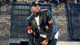 Trey Songz & Chris Brown In Concert