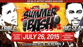Summer Bash DL 3