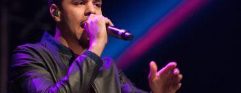 Radio 1 Big Weekend Festival - Day 1