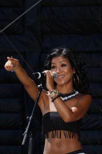 27th Annual JazzReggae Festival - Day 1