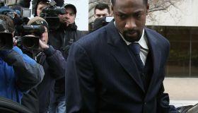 Washington Wizards Gilbert Arenas Sentenced For Gun Possession