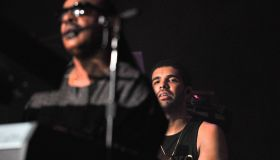 2nd Annual OVO Festival Featuring Drake And Rick Ross