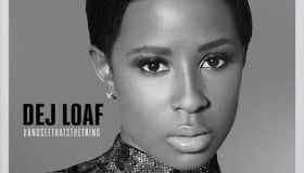 DEJ LOAF AND SEE THATS THE THING EP COVER