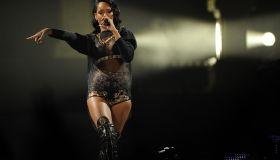 Rihanna Denver
