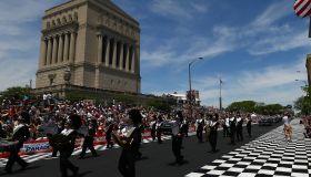 500 festival parade