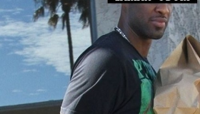 Ricky Freezer Lamar Odom