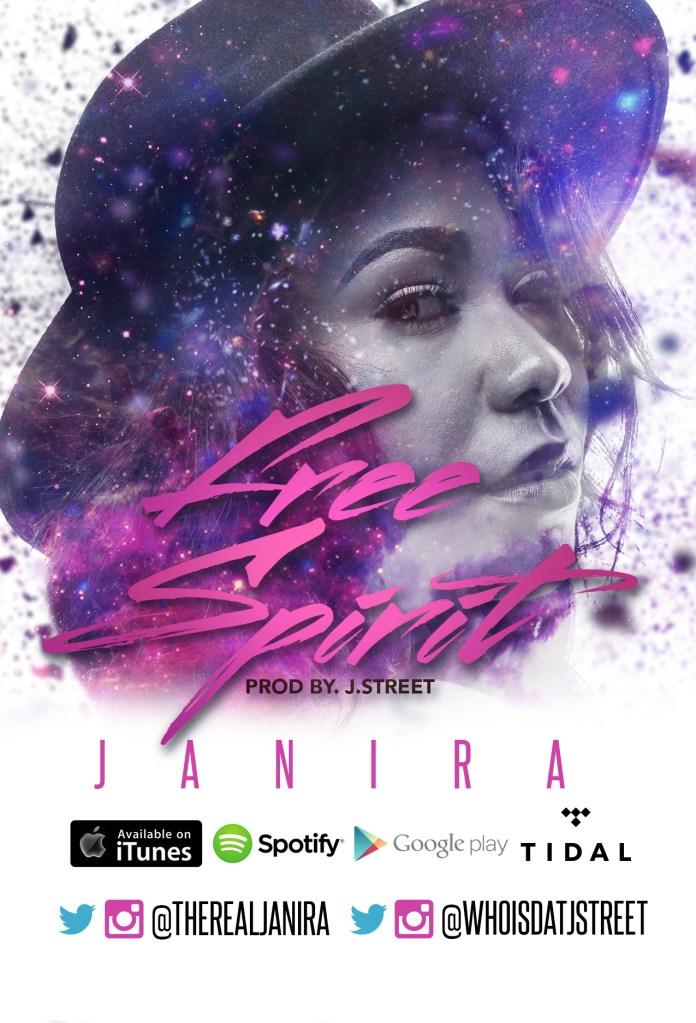 Janira Free Spirit