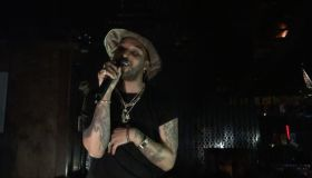 Ro James Performance Photos [Indy]