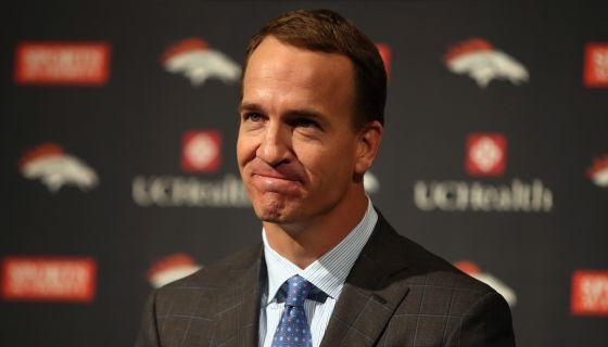 Dear Peyton: Gatorade Honors Peyton Manning With New Ad #KeishaNicoleSportsReport
