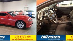 Bill Estes Whip of the Week 4/11