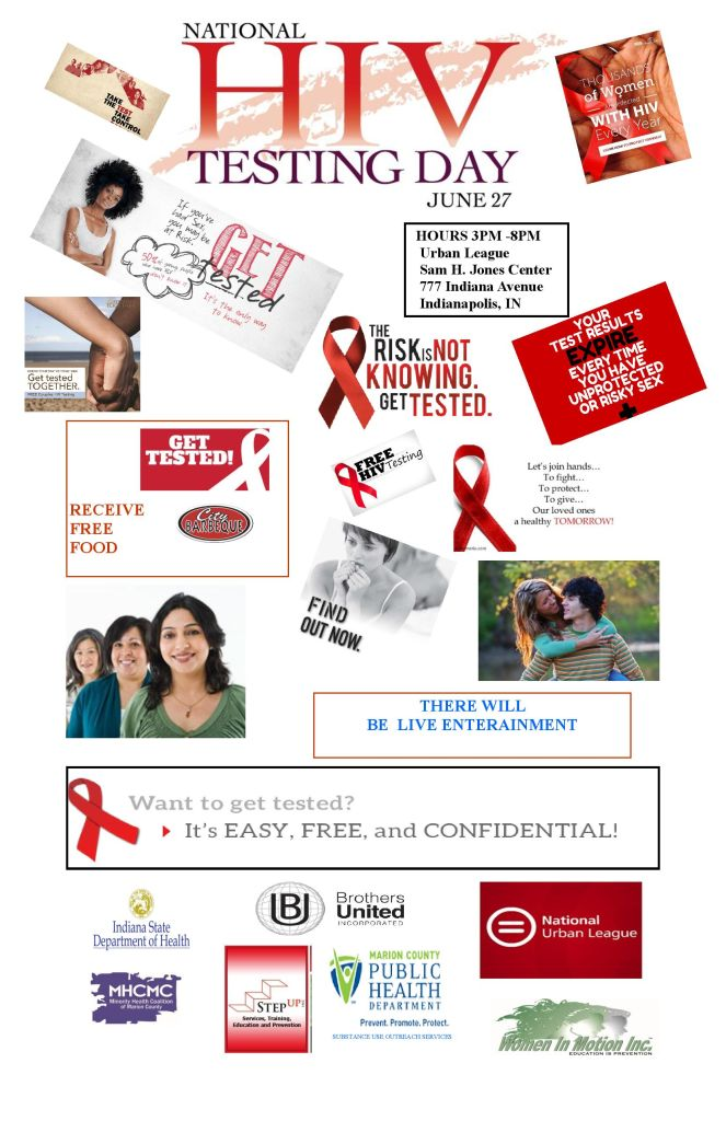 National HIV Day
