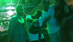 The Ro James Album Release Party