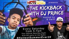 DJ Prince Kickback
