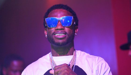 Gucci Mane On His New Love For Fashion, Exercise And Living Right
