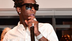 Dej Loaf Royal African Birthday Bash