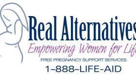 Real Alternatives logo