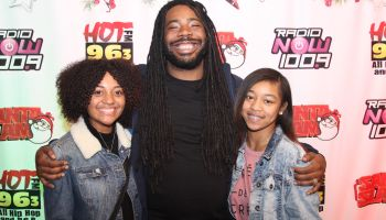 DRAM's Santa Slam Meet and Greet!