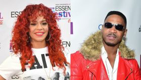 Stevie J, Faith Evans