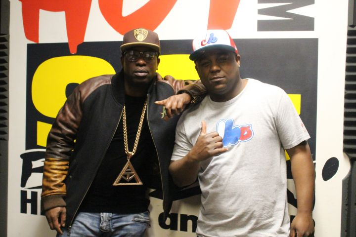 Uncle Murda - Hot 96.3