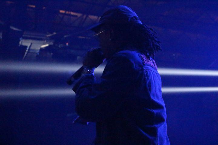The Migos Concert - Hot 96.3 Indy