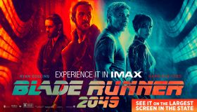 Experience 'Blade Runner' In IMAX 3D