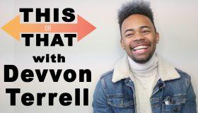 Devvon Terrell - 'This or That'