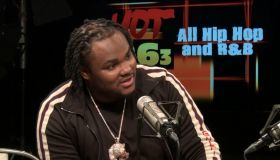Tee Grizzley Talks with Dani D of Hot 96.3