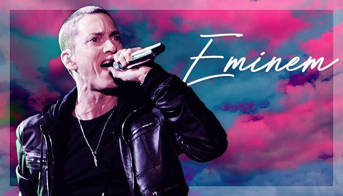 Eminem - Black Music Month