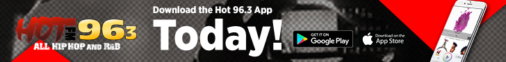 Hot 96.3 Radio Mobile Apps