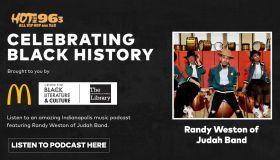 McDonald's Black History Month Podcast: Randy Weston