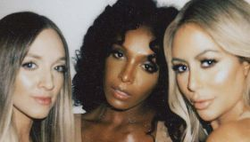 Danity Kane - The Universe Is Undefeated Tour
