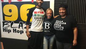 AshMac & Black Restaurant Week Founders