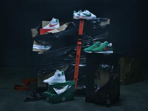 Nike x Stranger Things collection