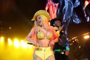 Cardi B & Lil Nas X
