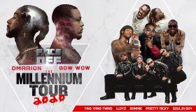 Millennium Tour2020 Indianapolis