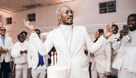 Future's Birthday Party and Freebandz #ForeverOrNever Celebration