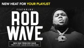 Rod Wave Assets - New Heat For Your Playlist