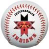 Pepsi Baseball Logo