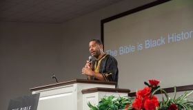 Bible Is Black History Event 2020