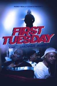 First Tuesday Flyer