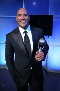 48th NAACP Image Awards - Backstage and Audience